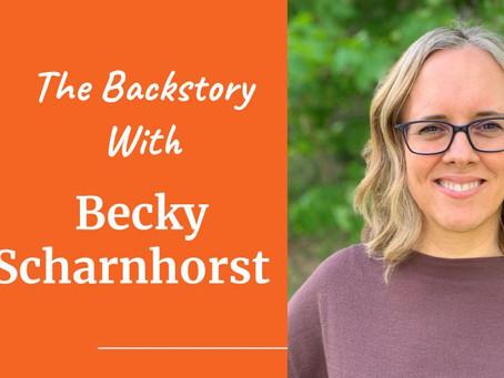 The Backstory: MY SCHOOL STINKS!