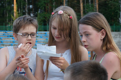 Летний лагерь Урал Айкидо0136