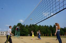 Летний лагерь Урал Айкидо0099