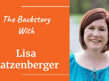 The Backstory: It Will Be OK: A Story of Empathy, Kindness, and Friendship