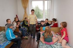Летний лагерь Урал Айкидо0041