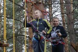 Летний лагерь Урал Айкидо0148