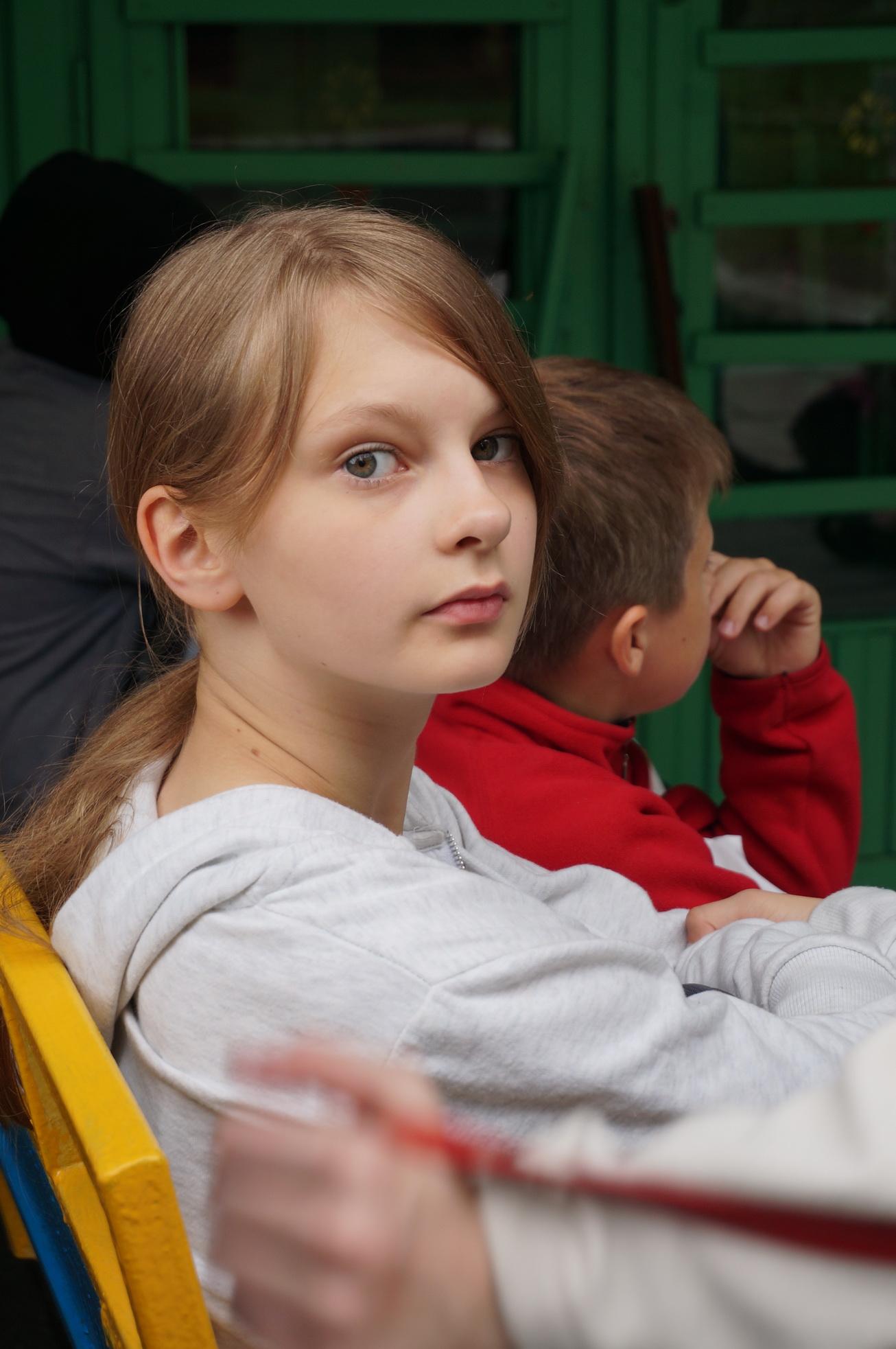 Летний лагерь Урал Айкидо0083