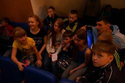 Летний лагерь Урал Айкидо0058