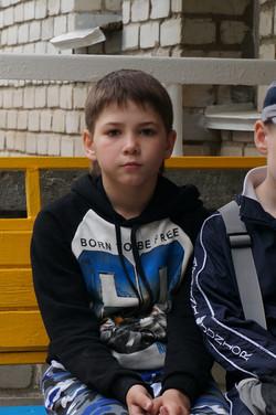 Летний лагерь Урал Айкидо0061