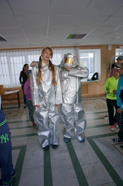 Летний лагерь Урал Айкидо0017