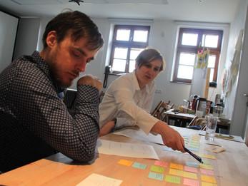Třetí pracovní schůzka Jihlava vzdělává kulturou
