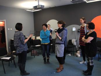 Druhá pracovní schůzka Jihlava vzdělává kulturou