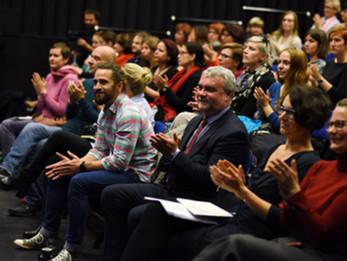Tisková zpráva z konference Jihlava vzdělává kulturou