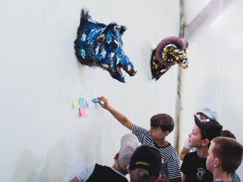 Výzva k předkládání nabídek kulturně vzdělávacích programů pro školní rok 2019/2020