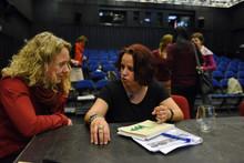 Jihlava vzdělává kulturou: Co se podařilo a co bude dál? – pracovní setkání