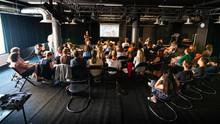 Pracovní setkání: Kulturní organizace a mladé publikum – tisková zpráva