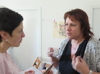 Koordinační schůzka Jihlava vzdělává kulturou