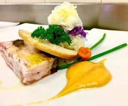 Custom Food - servizi - catering