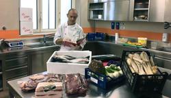 Custom Food - servizi - food cost