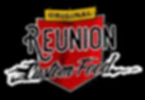 Custom Food - Reunion original event