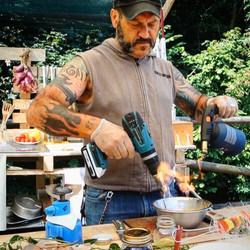 Custom Food - rubrica - Biker Life