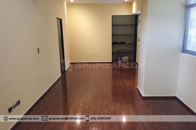 Grandes ventajas en el uso del piso laminado