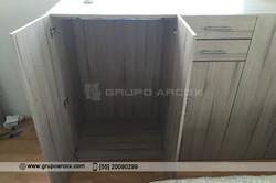 Ropero modular