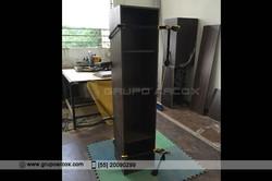Torre modular