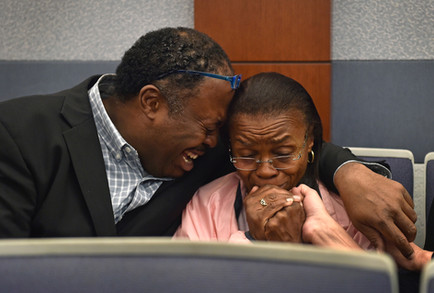 Courtroom Verdict