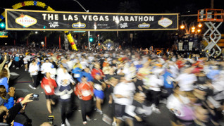 Marathon Start