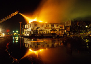 Calico Corners Burns