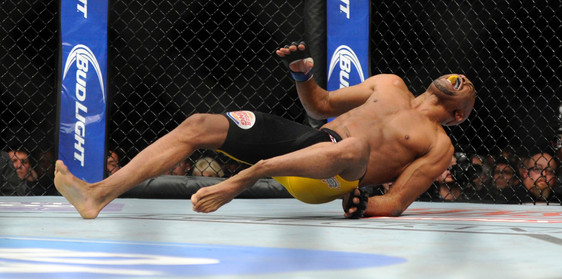 UFC Pain