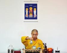 Shifu Chang Yuan