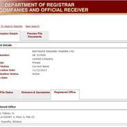 Biotraxx Registered Office.JPG