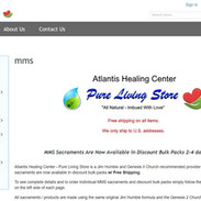 Pure Living Store Front Page.JPG