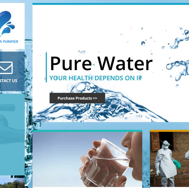 NZ Water Purifier Front Page.JPG