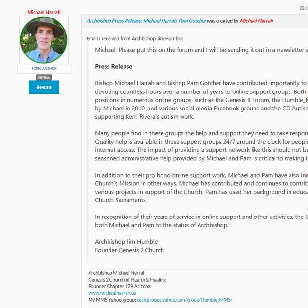Forum Post of Michael & Pam.JPG