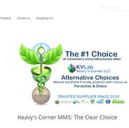 Keavy's Corner Homepage.JPG