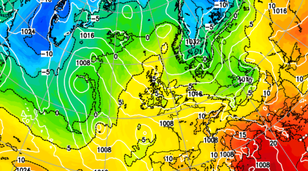 Warmer Weather On The Way With The Possiblity of a Heatwave From Mid May