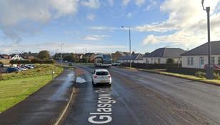 TRAVEL: Improvement works Glasgow Road, Kilmarnock