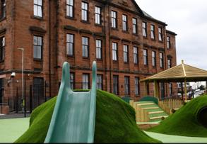 Loanhead Primary School reopens