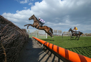 Scottish Grand National Fixture Moved to Sunday as a Mark of Respect to The Funeral of Prince Philip