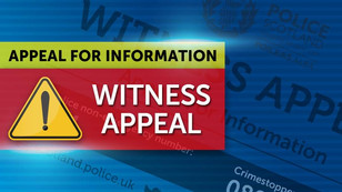 Ayrshire Police are appealing for information after a cyclist was seriously injured in Saltcoat