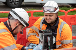 New Ultrafast broadband On The Way for 25,000 homes and businesses in Ayrshire