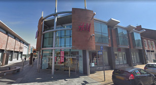 Planning Application Submitted For New Ayr Job Centre