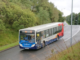 Stagecoach Services to Increase From 18th April 2021