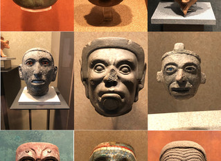 Museum of Anthropology, Mexico City