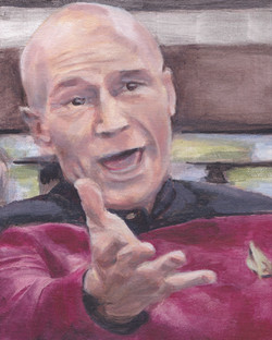 Picard Wtf