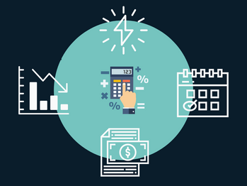 Cost effectiveness and the data we can and can't see