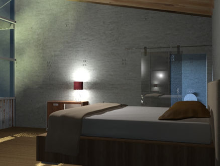 Residential Bedroom