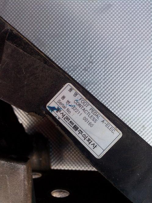 педаль акселератора электронная