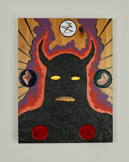 Devil #1