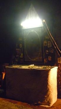Witch's Altar