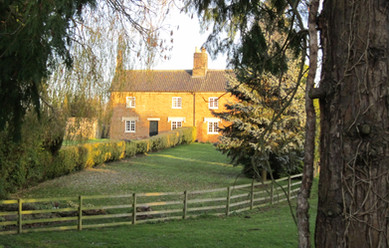 Norman Cottages, Towns Lane, 2010